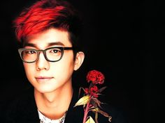 Wooyoung 2pm 우영 <3