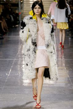 Miu Miu Fall 2014 Ready-to-Wear - Collection - Gallery - Style.com