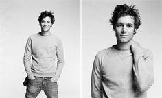 Adam Brody.... no words. My dream man.