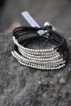 LILLA VILLA VITA: Fri frakt på alla smycken!