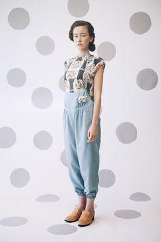 13 s/s–clothes | minä perhonen