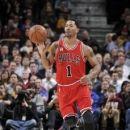 Bulls G Derrick Rose out again with hamstring tendinitis (Yahoo Sports)