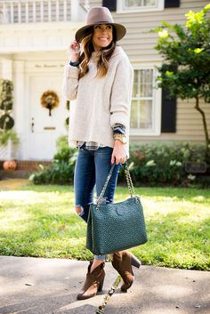 FALL OUTFIT INSPIRATION WITH SHOPBOP SALE ITEMS | Sequins & Things