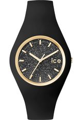 ICE-Glitter - Black - Unisex