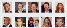 Οι αγαπημένοι σου celebs έγιναν gingerheads και γέμισαν φακίδες (photos) - http://ipop.gr/themata/vlepw/92586/