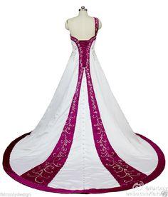Faironly One Shoulder Custom Wedding Dress Chapel Train Bridal Gown Plus Size