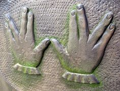 Cohanim Hands - Priestly Blessing | Flickr - Photo Sharing!