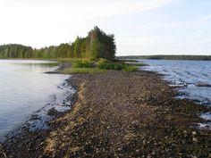 Saarijärvi, Haikankärki, Suomi - Finland - Photo by Simo Roikonen