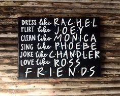 friends quotes & We choose the most beautiful Friends TV show canvas art /rachel/monica/phoebe/joey/chandler/ross for you.Friends TV show canvas art /rachel/monica/phoebe/joey/chandler/ross most beautiful quotes ideas Friends Tv Show, Ross Friends, Friends Moments, Funny Friends, Phoebe Friends Quotes, Friend Jokes, Friends Episodes, Friends Series, Friends Forever