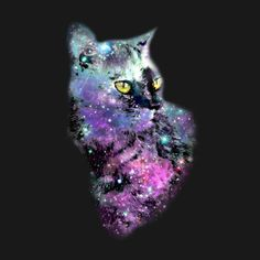 Check out this awesome 'Nebula+Cat' design on TeePublic! http://tee.pub/lic/63Gna9iZDaw