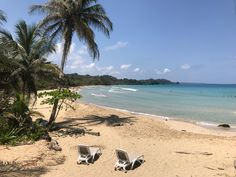 Red Frog Beach, Isla Bastimentos, Boca del Toro - Panama