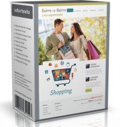 Lista 2017 Bauru   Organizada para Email Marketing