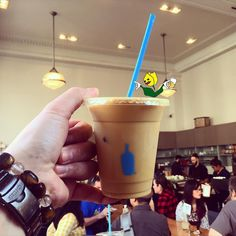 Blue Bottle Coffee with #MugMe :) #マグミィ #お花びと #flowersinwonderland #マグユゥ #aloha #hangloose #party #beer #follow4follow #like4like #drink #mug #cheers #乾杯 #glass #happy #enjoy #bar #居酒屋 #sf #sanfrancisco #相互フォロー #tea #bluebottlecoffee #coffee #コーヒー #bluebottle Now you can have MugMe LINE Stickers / マグミィ プロデュースのLINE ステッカーがリリースされました :) http://ift.tt/1QNRPk1 by mugmemugyou