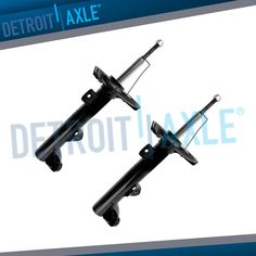 Front Suspension Kits