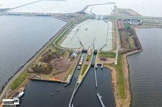 Noordhollands Dagblad - Afsluitdijk richting Noord-Holland even dicht door storing