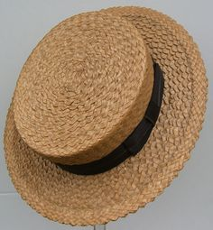 Mini-Omelett-Muffins - New Ideas - New Ideas Mens Dress Hats, Straw Art, Boater Hat, Caps Hats, Men's Hats, Hats For Men, Mens Fashion, Outfits, Dandy