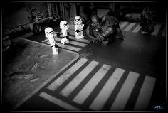LEGO collector's playground, FONDoF