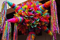 piñatas navideñas mexicanas - Buscar con Google