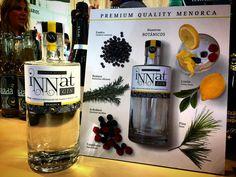 Novedades en #horecabaleares #gin #ginebra #gintonic #menorca