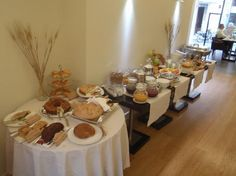 O Athens Boutique Hotel: Breakfast buffet