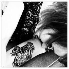 sherri dupree's ink.