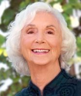 "Barbara Marx Hubbard - Prolific author and educator, produced, hosted, and contributed to countless documentaries, co-produced ""Birth 2012"" multi-media event - a historic turning point in exposing the social, spiritual, scientific, and technological potential in humanity."