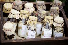 Milk and Cookies bridal shower idea. Party favor. I love this!     *(we go together like milk and cookies)*