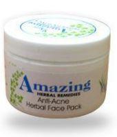 Amazing Akne Creme - Artikeldetailansicht - Haarausfall stoppen, narben entfernen -Ayurveda-Direkt K(l)eine Wunder