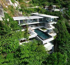Villa Amanzi, Phuket