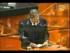 Cárdenas, en los foros amañados sobre #Pemex destroza la #ReformaEnergét...