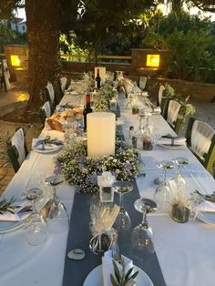 Island Events creating weddings and events in Naxos, Greece - homepage Destination Wedding, Wedding Planning, Parisian Wedding, Greece Wedding, Wedding Show, Real Weddings, Table Settings, Tables, Island