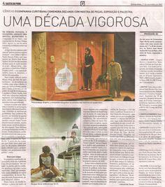 10 anos de Vigor Mortis (2007)