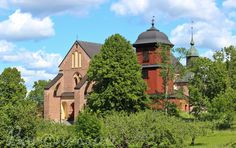 1506 Skokloster kyrka