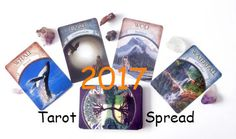 Want to make this the best year ever?  Get your 4 season tarot reading today... #tarot #2017 #psychic #future # enchantedroseshop #clairvoyant #empath