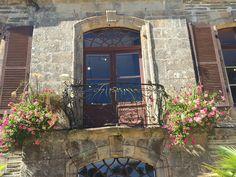 Exterior Château de Tronjoly (Gourin, France)