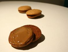A Caramel Filling recipe for those times you crave something buttery, sweet and gooey