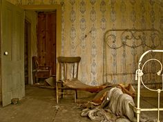 Ghost town of Bodie, California   California screamin': most haunted