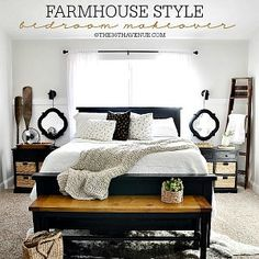 The 36th AVENUE   Home Decor – Bedroom Makeover   The 36th AVENUE