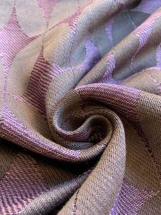 Next stop: Pinterest Baby Wrap Carrier, Purple, Pattern, Cotton, Patterns, Model, Viola, Swatch