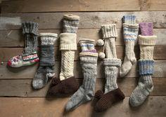 Socks / Fine Little Day