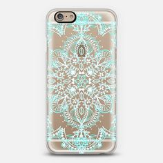Shop quality design collection phone cases at casetify.com | #Graphics | #Painting | #Transparent  | Micklyn Le Feuvre