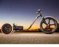 Verrado Electric Drift Trike | Local Motors #drifttrike #drift-trikes