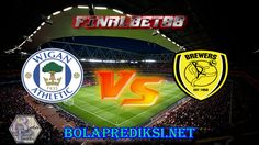 Prediksi Wigan Athletic vs Burton Albion 15 Oktober 2016