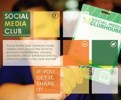 Social Media Club is the world's largest community of social media professionals. Employer Branding, How To Become, How To Get, Marketing Professional, Community Manager, Literacy, Behavior, Connect, Digital Marketing