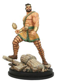 Hercules Greek Mythology | hercules statue a bowen designs sculpt the son of the greek god zeus ...