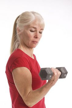 Middle-aged woman working out - Our bodies are amazing.     #lose weight, #fast weight loss, #foods to lose weight, #fat, #weight loss,