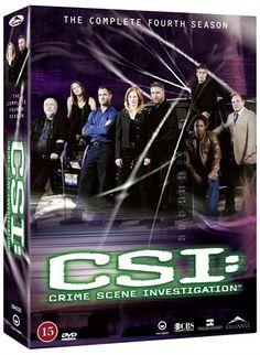 4. kausi DVD