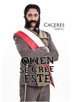 Andres Avelino Cáceres by VNRO