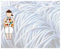 Fun take on nautical theme in cotton separates