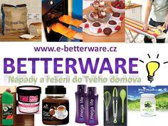 Široký sortiment. Prohlédněte si katalog, zaregistrujte se zdarma a nakupujte se slevou 23% www.e-betterware.cz